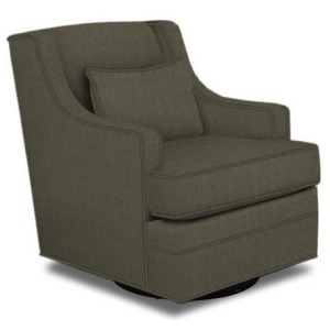Reagan Swivel Glider