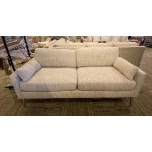 S10 Stationary Sofa W/2 Pillows