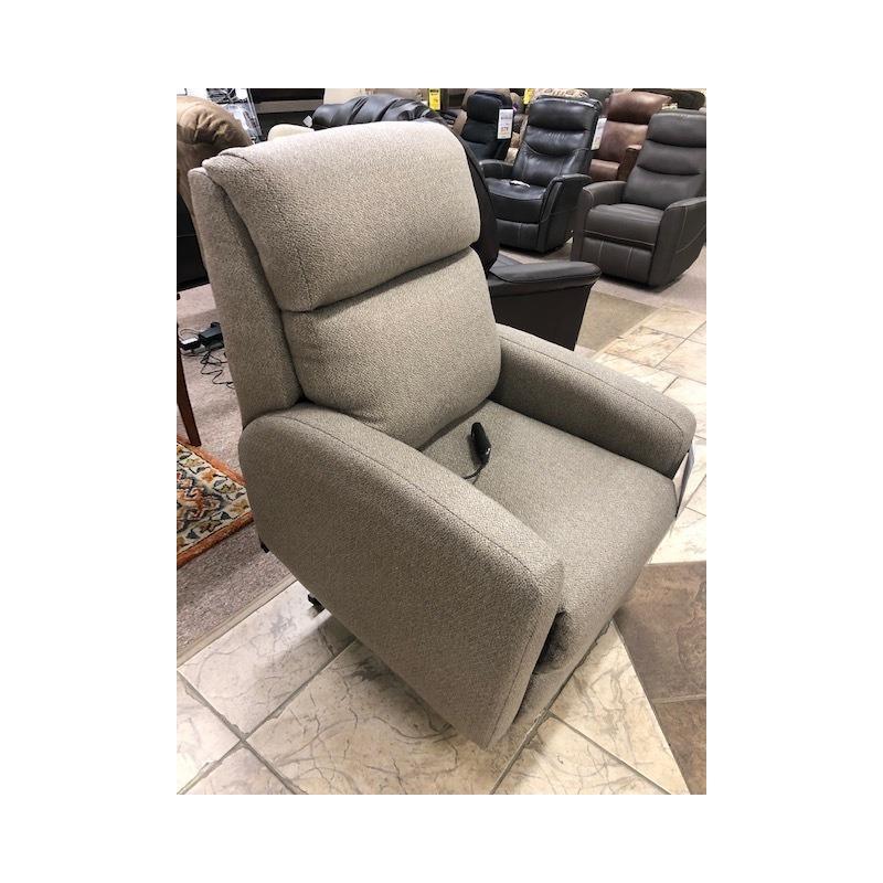Primo Power Headrest Lay-Flat Lift Recliner