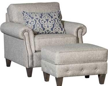 Mayo Arm Chair