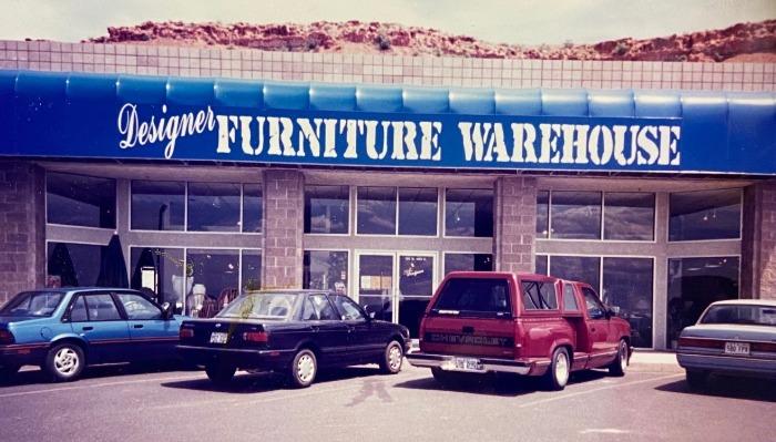 Historic Designer Furniture Warehouse