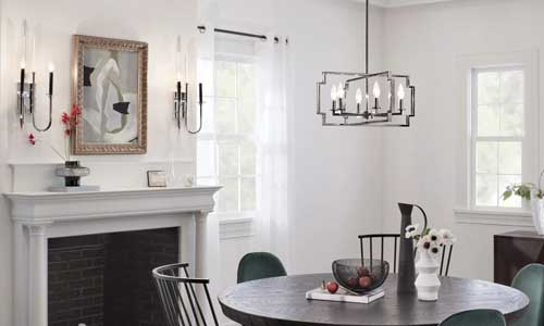 Lighting and Accessories at Designer Furniture Gallery