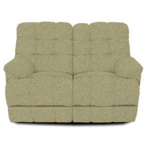 Miles Double Reclining Loveseat