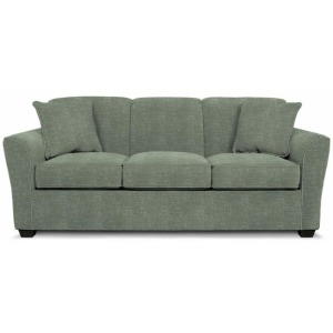 Smyrna Fabric Sleeper Sofa