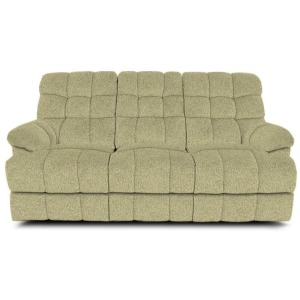 Miles Double Reclining Sofa