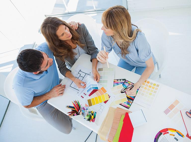 FurnitureLand Delmar In-Home Interior Design Consultation