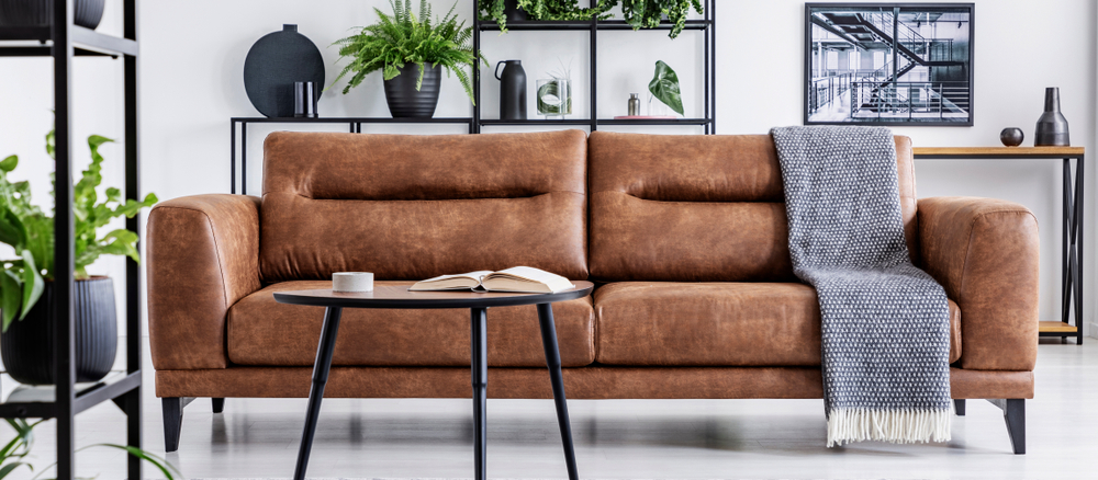 What Sofa Material Best Suits Your Lifestyle?