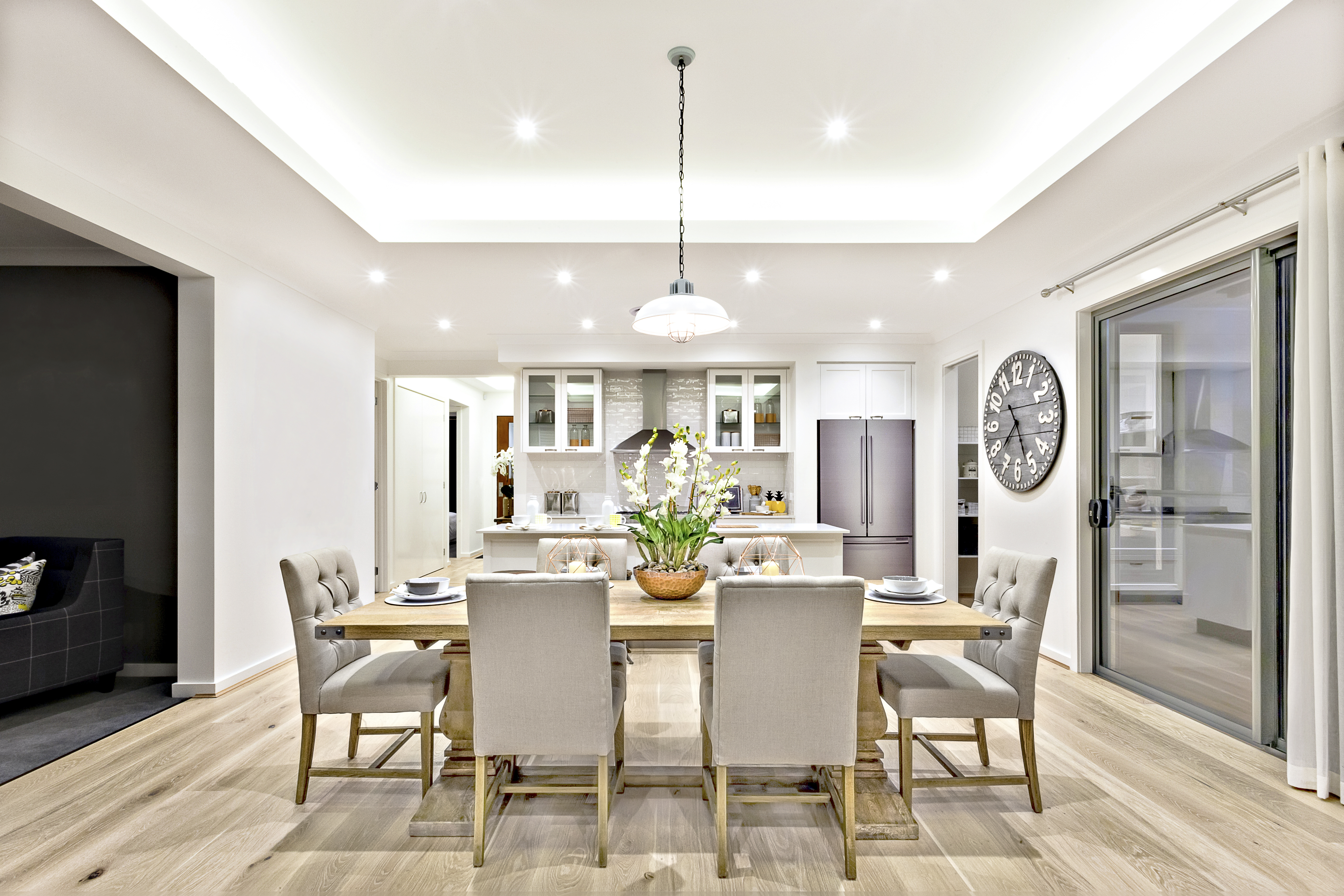 5 Tips for Picking the Right Kitchen or Dining Ro