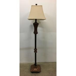 Poly Floor Lamp