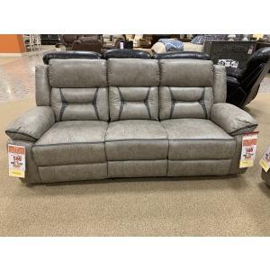 Sofa, man RCL w/