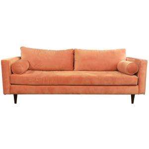 Lady Bird Sofa Blush