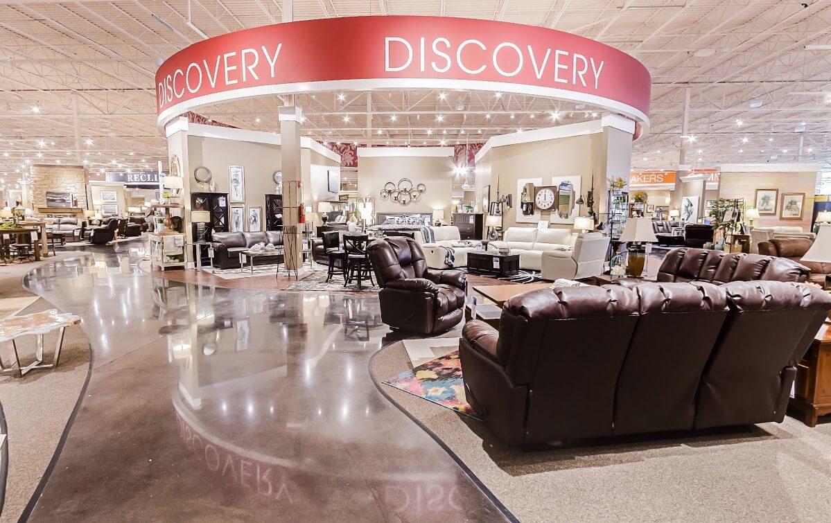 Discovery Olathe