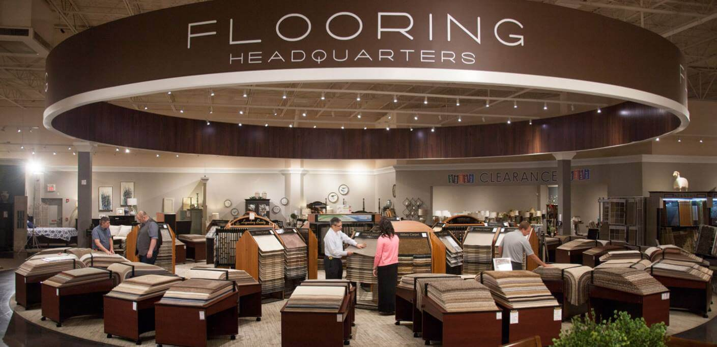 Flooring Headquarters Olathe