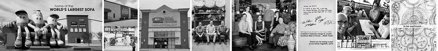 Furniture Mall History