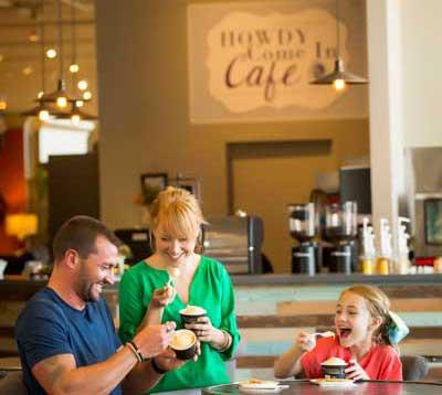 Howdy Cafe