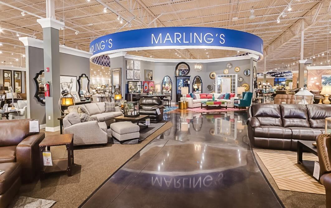 Marling's Olathe