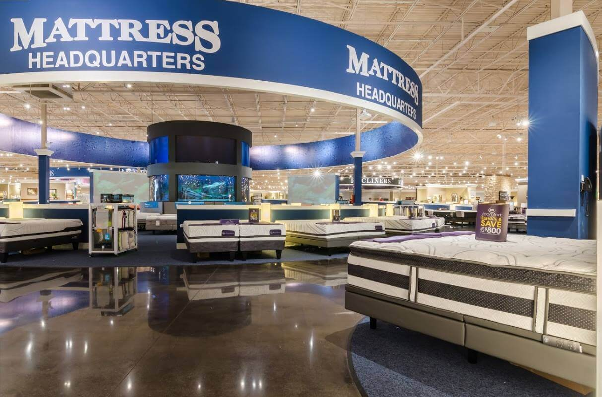 Mattress Headquarters Olathe