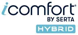 Serta iComfort Hybrid Logo