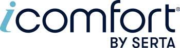 Serta iComfort Logo