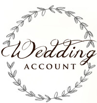 Wedding Account