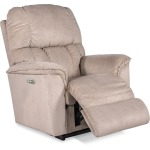 Lawrence Power Rocking Recliner