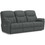 Morrison Power Reclining Sofa w/ Power Headrest