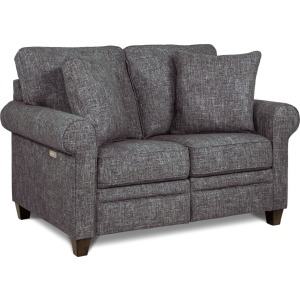 Colby duo Reclining Loveseat