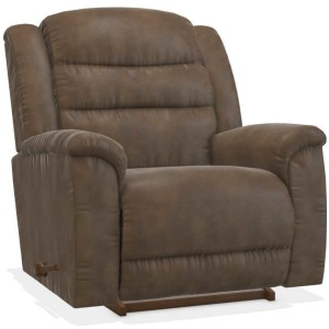 Redwood Rocking Recliner