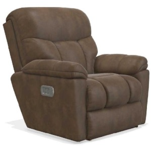 Redwood Power Rocking Recliner w/ Head Rest, Lumbar, & Wireless Remote