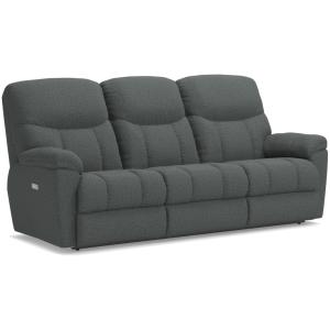 Morrison Power Reclining Sofa w/ Power Headrest
