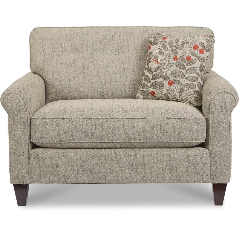 Cool Laurel Chair A Half Inzonedesignstudio Interior Chair Design Inzonedesignstudiocom