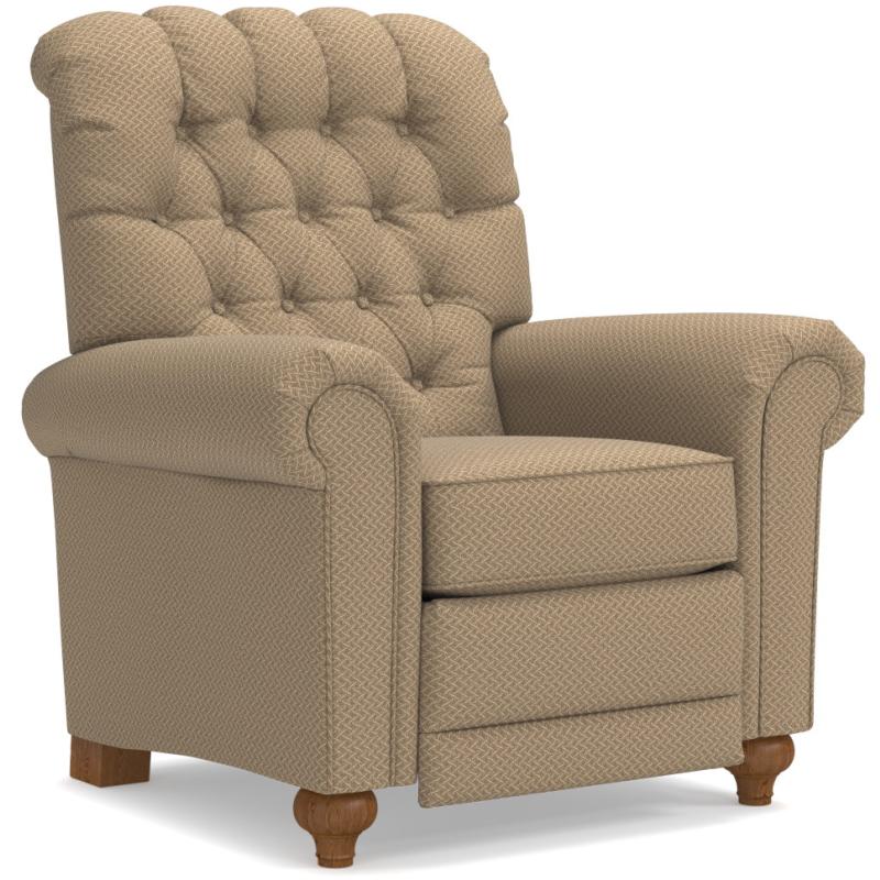 Miraculous Whitman Low Profile Recliner Machost Co Dining Chair Design Ideas Machostcouk
