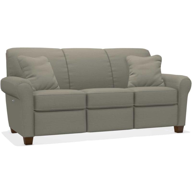 Bennett Duo Reclining Sofa By La Z Boy