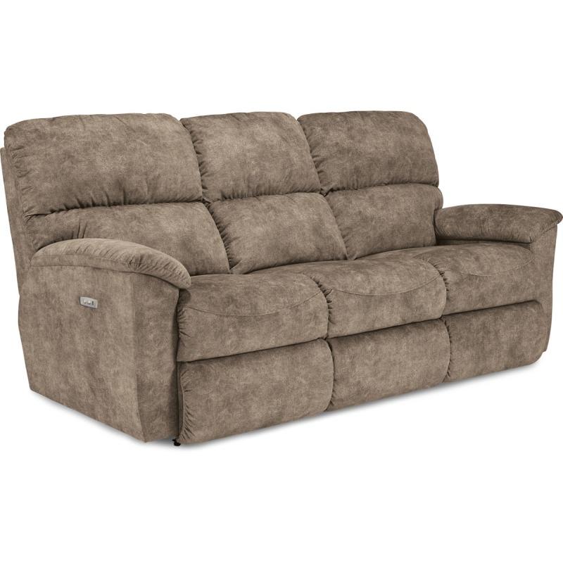 Brooks Reclining Sofa By La Z Boy