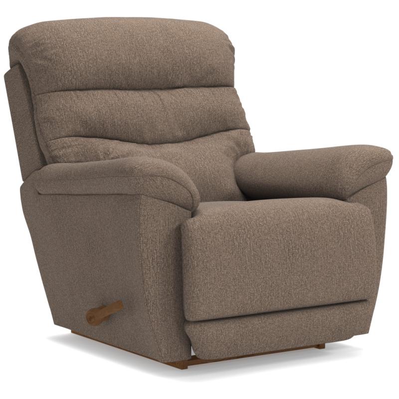 Fine Joshua Rocking Recliner Andrewgaddart Wooden Chair Designs For Living Room Andrewgaddartcom