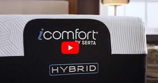 iComfort Hybrid Video Poster