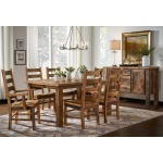 Reclaimed Dining Set Collection