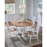 Jackson Dining Set Collection