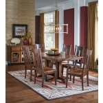 Millsdale Dining Set Collection