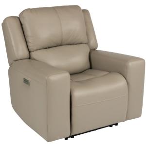 Nelson Power Recliner w/ Power Headrests