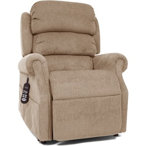 Stellar Comfort Lift Recliner - Junior Petite