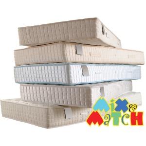 Mix & Match Discounted Mattresses