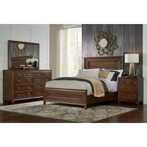 Summerville Bedroom Collection