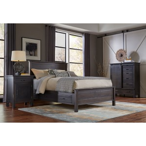 Wildwood Bedroom Collection