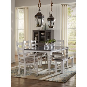 Farmhaus Dining Set Collection