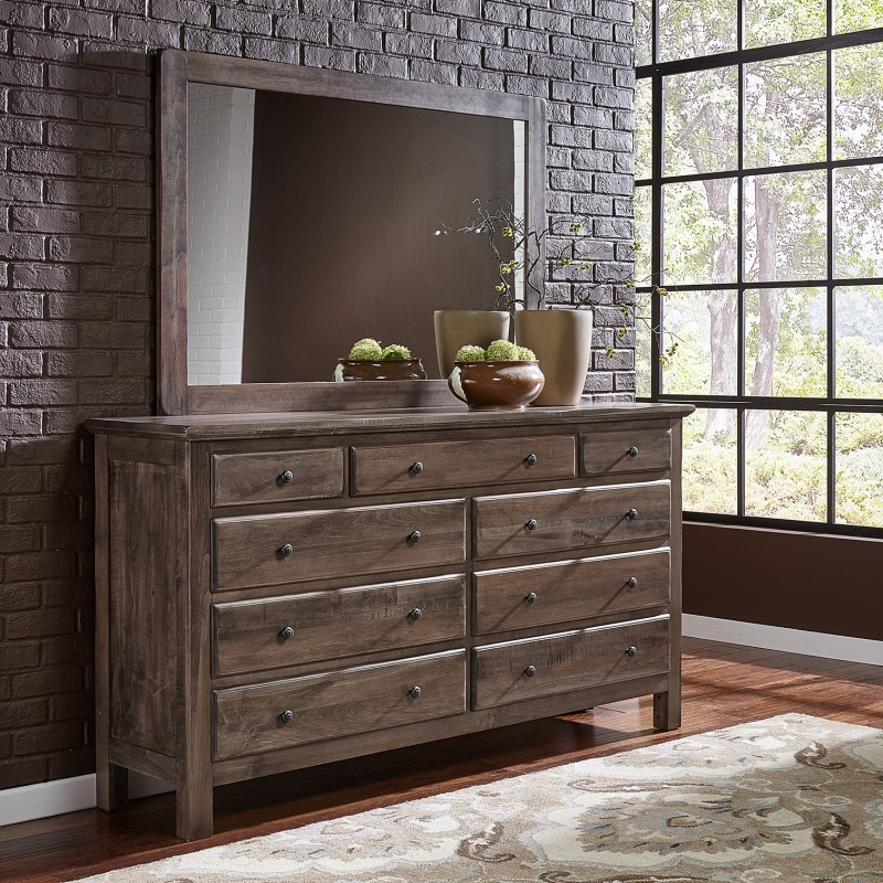 Lewiston Bedroom Collection