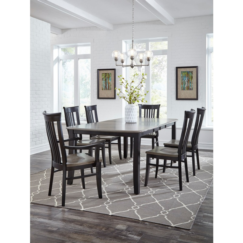 Elm Dining Set Collection