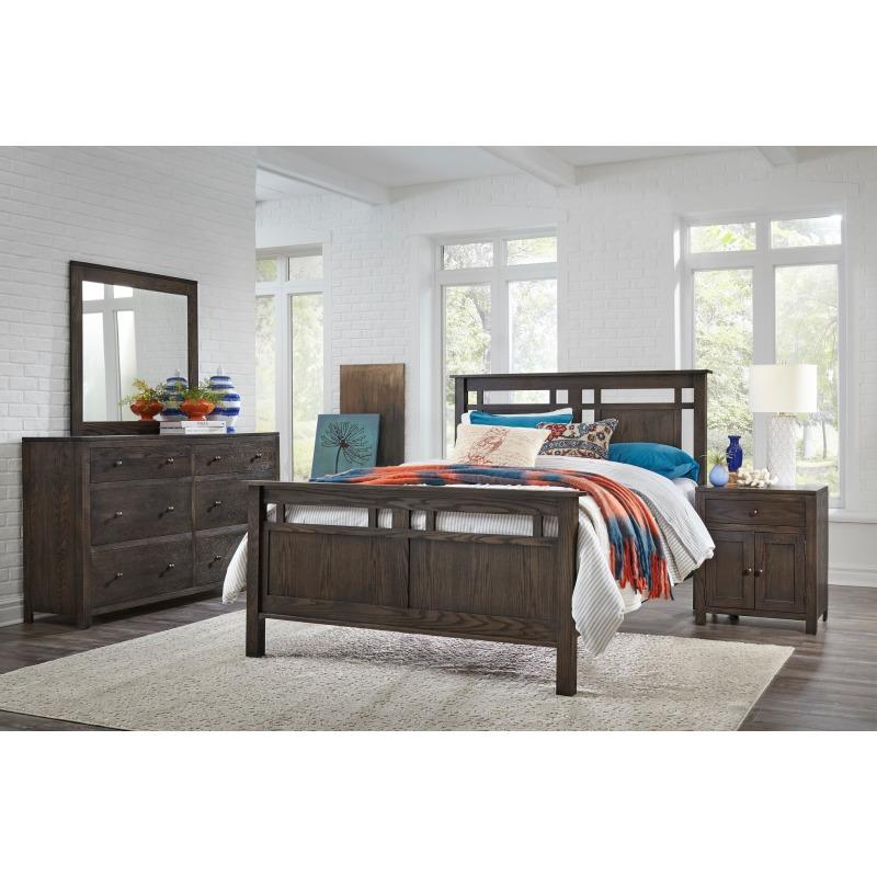 Heartland Bedroom Collection