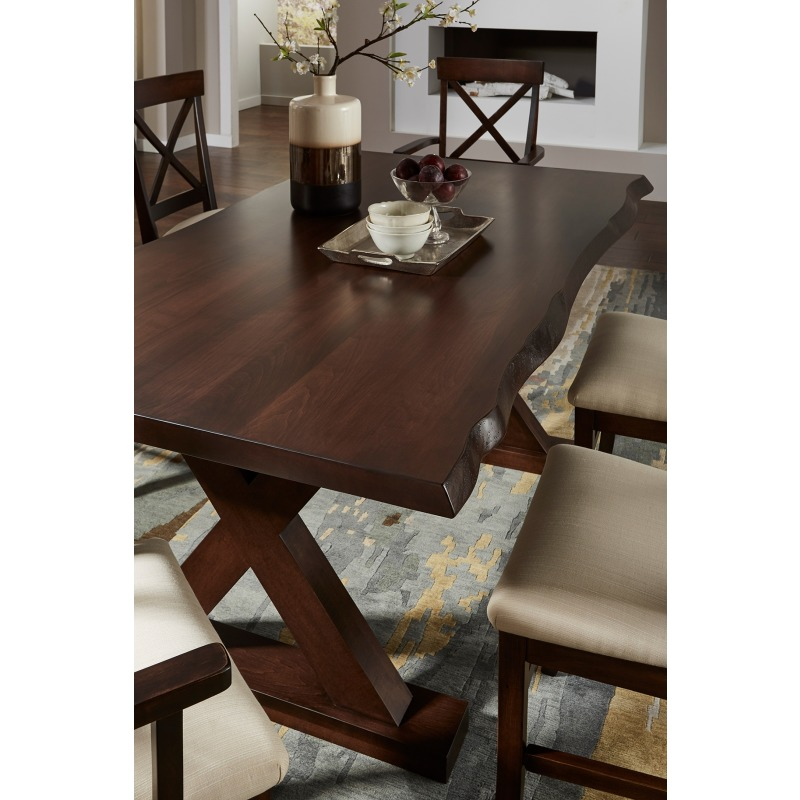 Live Edge Dining Set Collection