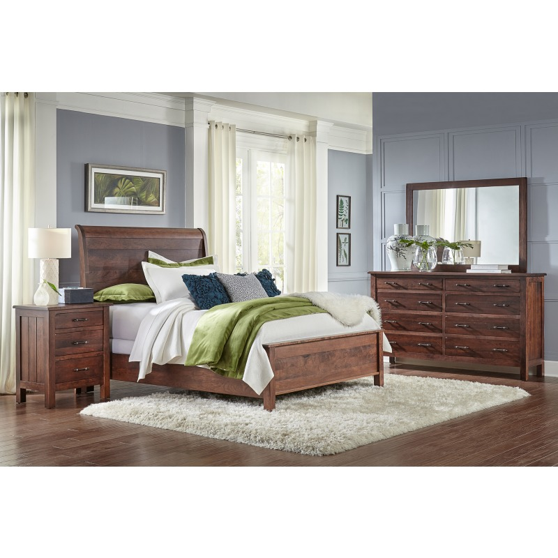 Hudson Bryson Bedroom Collection